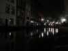 Utrecht by night - Oudegracht